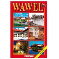 Przewodniki turystyczne, Album Wawel - mini - wersja hiszpańska (opr. broszurowa)