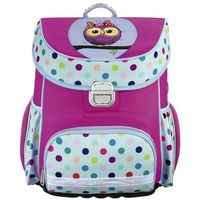 Tornistry i plecaki szkolne, Hama tornister / plecak szkolny dla dzieci / Sweet Owl - Sweet Owl