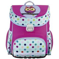 81976100f967a Hama tornister / plecak szkolny dla dzieci / Sweet Owl - Sweet Owl