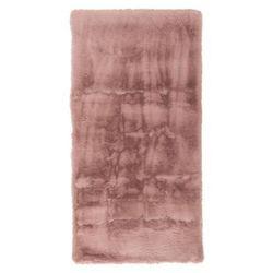Dywan shaggy RABBIT jasnoróżowy 60 x 120 cm 2020-02-12T00:00/2020-03-02T23:59