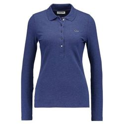 Lacoste Slim Fit PF784100 Koszulka polo ancre chine