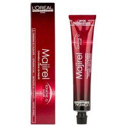 Loreal Majirel | Trwała farba do włosów - kolor 7.041 naturalnie miedziano-popielaty blond - 50ml