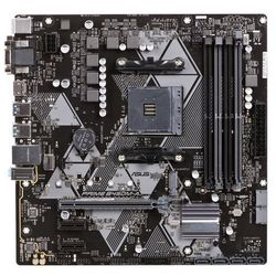 Płyta główna ASUS Prime B450M-A