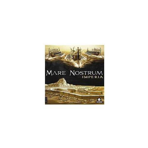 Gry dla dzieci, Mare Nostrum Imperia - Phalanx Games Polska