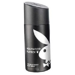 PLAYBOY DEZODORANT HOLLYWOOD MEN SKIN TOUCH 150ML