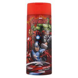 Marvel Avengers żel pod prysznic 400 ml dla dzieci