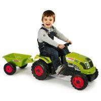 Traktory dla dzieci, BIG Traktor CLAAS