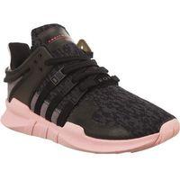 Damskie obuwie sportowe, Adidas EQUIPMENT SUPPORT ADV W 322 - Buty Damskie Sneakersy - Multicolor   wielokolorowe