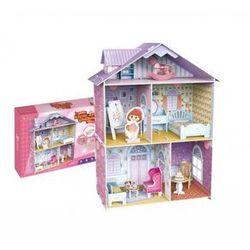 Puzzle 3D Little Artist's Dollhouse