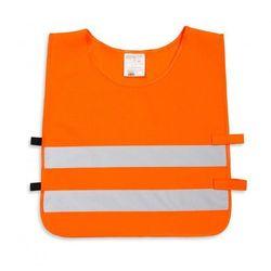 Kamizelka odblaskowa dla dzieci S 110-121cm - S \ pomarańczowy