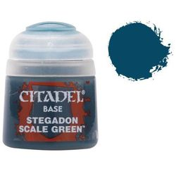 Stegadon Scale Green (21-10) GamesWorkshop 21-10