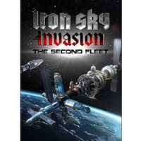 Gry na PC, Iron Sky Invasion The Second Fleet (PC)