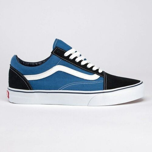 Obuwie sportowe dla mężczyzn, buty VANS - Old Skool Navy (NVY) rozmiar: 36.5