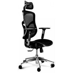 Fotel DIABLO CHAIRS V-Basic Czarny + FIFA19 TANIEJ W ZESTAWIE!