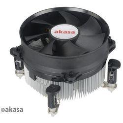 Akasa Chłodzenie CPU AK-959CU IntelL775/1156 DARMOWA DOSTAWA DO 400 SALONÓW !!