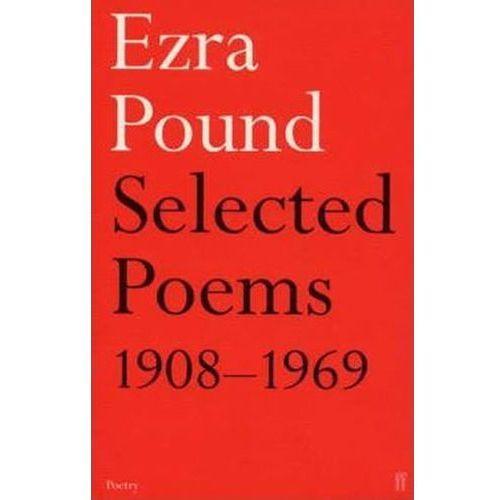 Książki do nauki języka, Selected Poems 1908-1959 (opr. miękka)