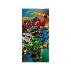 Ręcznik Lego Ninjago 70x140cm 1Y37P8