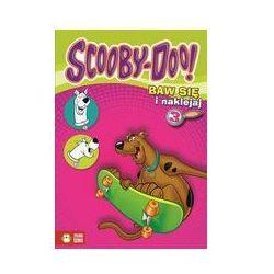 Scooby - Doo 3 Baw Się I Naklejaj