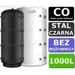BUFOR JOULE 1000L zbiornik buforowy akumulacyjny CO bez wężownicy Wysyłka gratis!