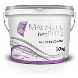 Grunt silikonowy pod tynk MAGNETIC kolory grupa IV 10kg