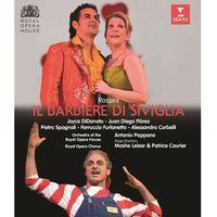 Pozostała muzyka rozrywkowa, ROSSINI IL BARBIERE DI SIVIGLIA - Didonato, Joyce, Juan Diego Florez (Płyta DVD)