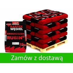 Ekogroszek kamienny Rubin 24-26 MJ 1000 kg