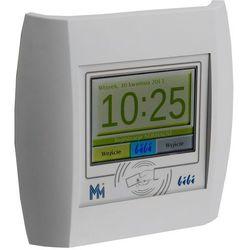 Zestaw Rejestracji czasu pracy MicroMade bibi-C24.KIT.j