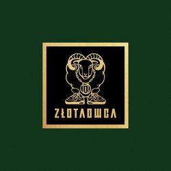 Złota Owca (CD) - Paluch DARMOWA DOSTAWA KIOSK RUCHU
