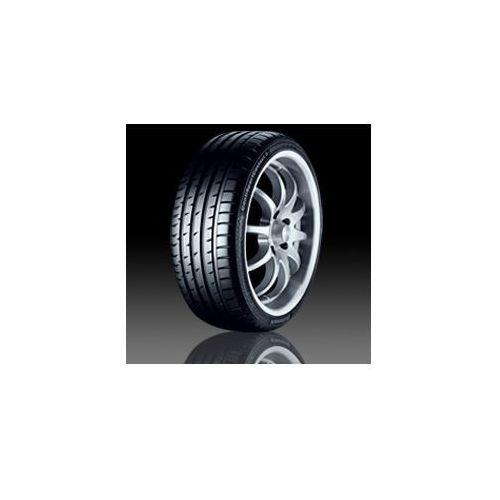 Opony letnie, Continental ContiSportContact 3 235/45 R17 94 W