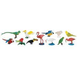 Safari Ltd. Tuba - ptaki egzotyczne - BEZPŁATNY ODBIÓR: WROCŁAW!