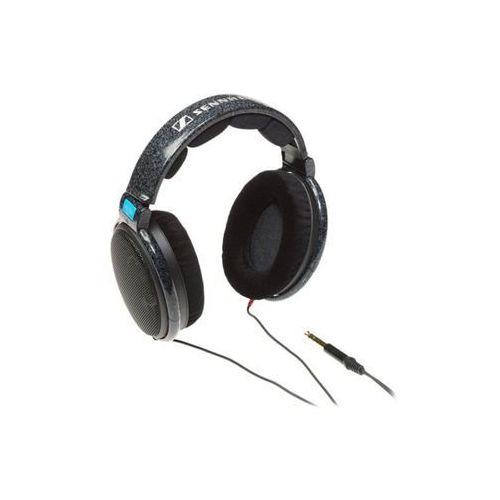 Słuchawki, Sennheiser HD 600