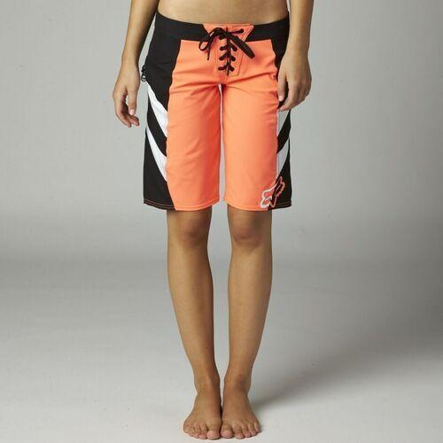 Stroje kąpielowe, strój kąpielowy FOX - Intake Black (001) rozmiar: 1