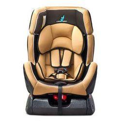 Fotelik samochodowy Scope Deluxe 0-25 kg Caretero + GRATIS (cappuccino)