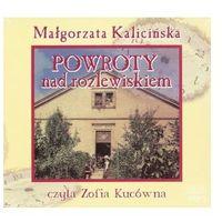Audiobooki, Powroty nad rozlewiskiem. Książka audio 2CD MP3