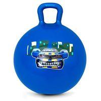 Piłki dla dzieci, Spokey dziecięca piłka do skakania Speedster 60 cm - BEZPŁATNY ODBIÓR: WROCŁAW!