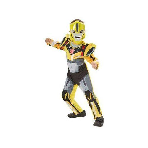 Kostiumy dla dzieci, Kostium Bumblebee Deluxe dla chłopca - Roz. L