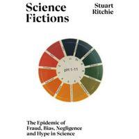 Książki do nauki języka, Science Fictions - Ritchie Stuart - książka (opr. miękka)