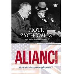 Alianci (opr. broszurowa)