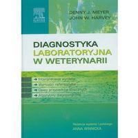 Biologia, Diagnostyka laboratoryjna w weterynarii (opr. twarda)