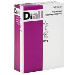Klej do tapet Diall Special 200 g