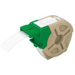 Etykiety LEITZ Icon 25mm x 22m biała 70090001