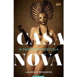 Casanova. W świecie uwodziciela (opr. broszurowa)