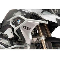 Gmole PUIG do BMW R1200GS 17-18 (szare, górne - owiewki)