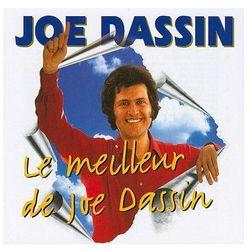 JOE DASSIN - LE MEILEUR DE JOE DASSIN (CD)