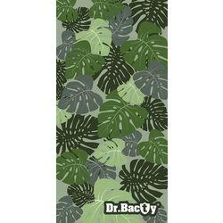 Ręcznik szybkoschnący Dr.Bacty XL LIŚCIE - Liście
