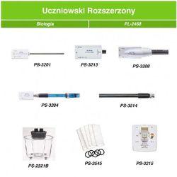 BIOLOGIA szkoła średnia ZESTAW UCZNIOWSKI – ROZSZERZONY PL-2468