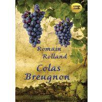 Audiobooki, Colas Breugnon