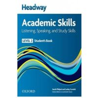 Pamiętniki, dzienniki, listy, Headway Academic Skills: 2: Listening, Speaking, and Study Skills Student's Book