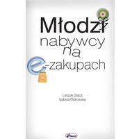 E-booki, Młodzi nabywcy na e-zakupach - Leszek Gracz, Izabela Ostrowska (PDF)