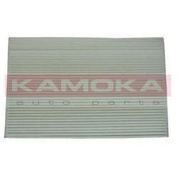 Filtr, wentylacja przestrzeni pasażerskiej KAMOKA F412001
